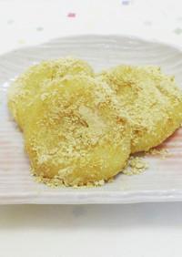 盆だんご(浜田市の郷土料理)