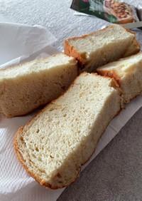 レモンとチーズのパン