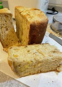レモンとチーズのパン2