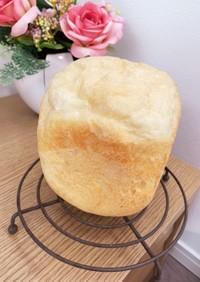 ホームベーカリーでさっくり食パン