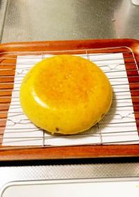 炊飯器で簡単おいしい米粉バナナブレッド♪