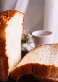 HBで簡単!チーズ香るっ♡ふんわり食パン