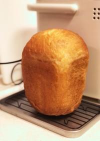 ほんのり甘くてふわふわの食パン
