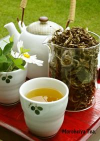 モロヘイヤ茶