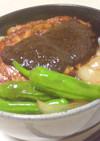 和風❀味噌だれポークステーキ丼❀
