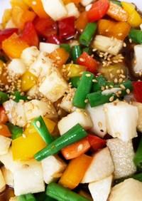 万能野菜♡作り置き♡素麺トッピング♡