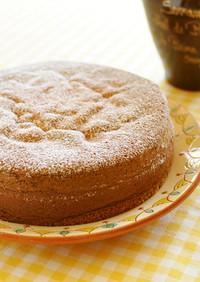 ポルトガルの蜂蜜ケーキ ボーロ・デ・メル