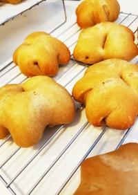 低糖質パン☆ミックス粉で!