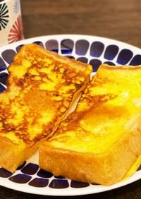 フレンチトースト『何食べ』#130