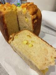 チーズパン0616の写真