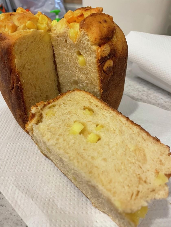 チーズパン0616