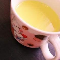 豆乳でゴールデンミルク☆