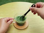 マグ抹茶【ちょい混ぜマドラーで簡単♪】の写真
