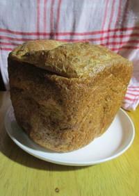 大豆粉+ふすま熱湯なし 覚書
