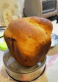 プルーンとクランベリーのパン