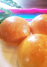 自家製天然酵母☆でリッチなテーブルパン