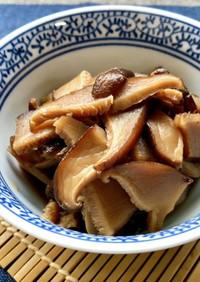 干し椎茸の甘辛煮☆麺・ちらし寿司に