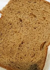 サイリウムふすまパン