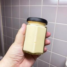 手作りマヨネーズ(卵使用)
