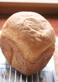 ブリオッシュ風食パン(HB)