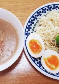 豆乳カレーつけ麺