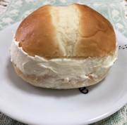 クリームチーズのマリトッツォの写真