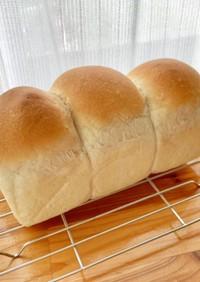 卵、牛乳不使用のパウンド型ミニ食パン