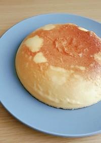 [低糖質]簡単な炊飯器チーズケーキ*°
