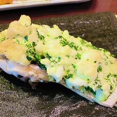 鯛の離乳食