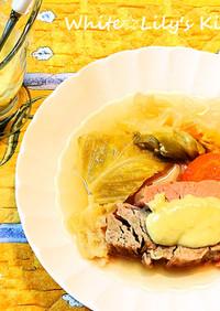 ホテル風万能ソース❤️肉料理にワサビマヨ