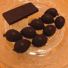 最強の手作りチョコレート