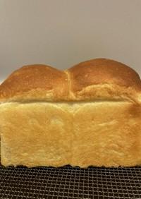 低温長時間発酵★粉ミルクでふわふわ食パン