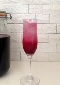 てんさい糖でつくる♡紫蘇ジュースシロップ