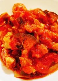 超簡単♡トマト缶で絶品ラタトゥイユ♡