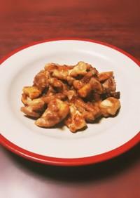 簡単◎作り置き◎鶏肉の生姜焼き