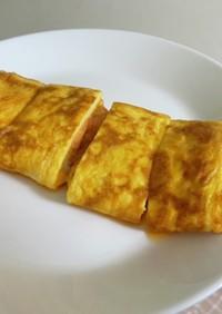 明太卵焼き