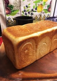 高加水食パン