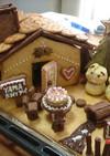 お菓子の家☆2008☆クリスマス