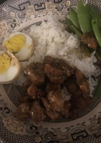 ルーローハン 台湾料理