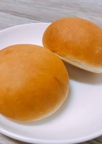 簡単ほったらかしリッチパン☆低温発酵で