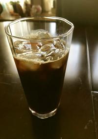 秘技!インスタントアイスコーヒー♡K's