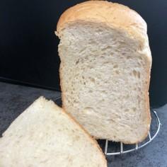 早焼きオートミールはちみつミルクパン
