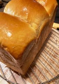 米粉の湯種パン