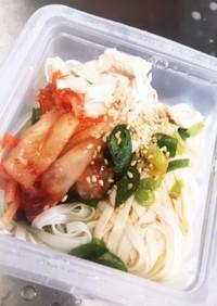 ズボラ母ちゃん★豆腐麺で簡単ダイエット