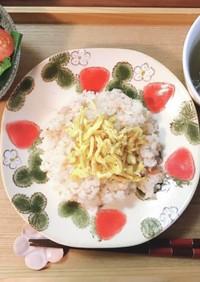 ほんま簡単!寿司飯