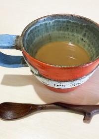 疲れが飛ぶ甘いインスタントトルココーヒー