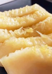 そうめん瓜のぬか漬け✲腸活✲発酵食