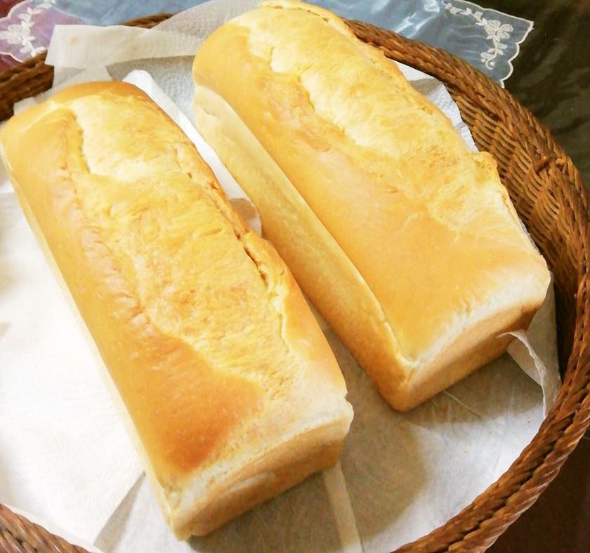 ちょっぴりリッチな食パン Part2