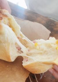 ふわふわ☆幻の ちぎり食パン