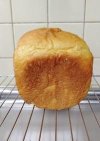 HBでもっちもちの食パン